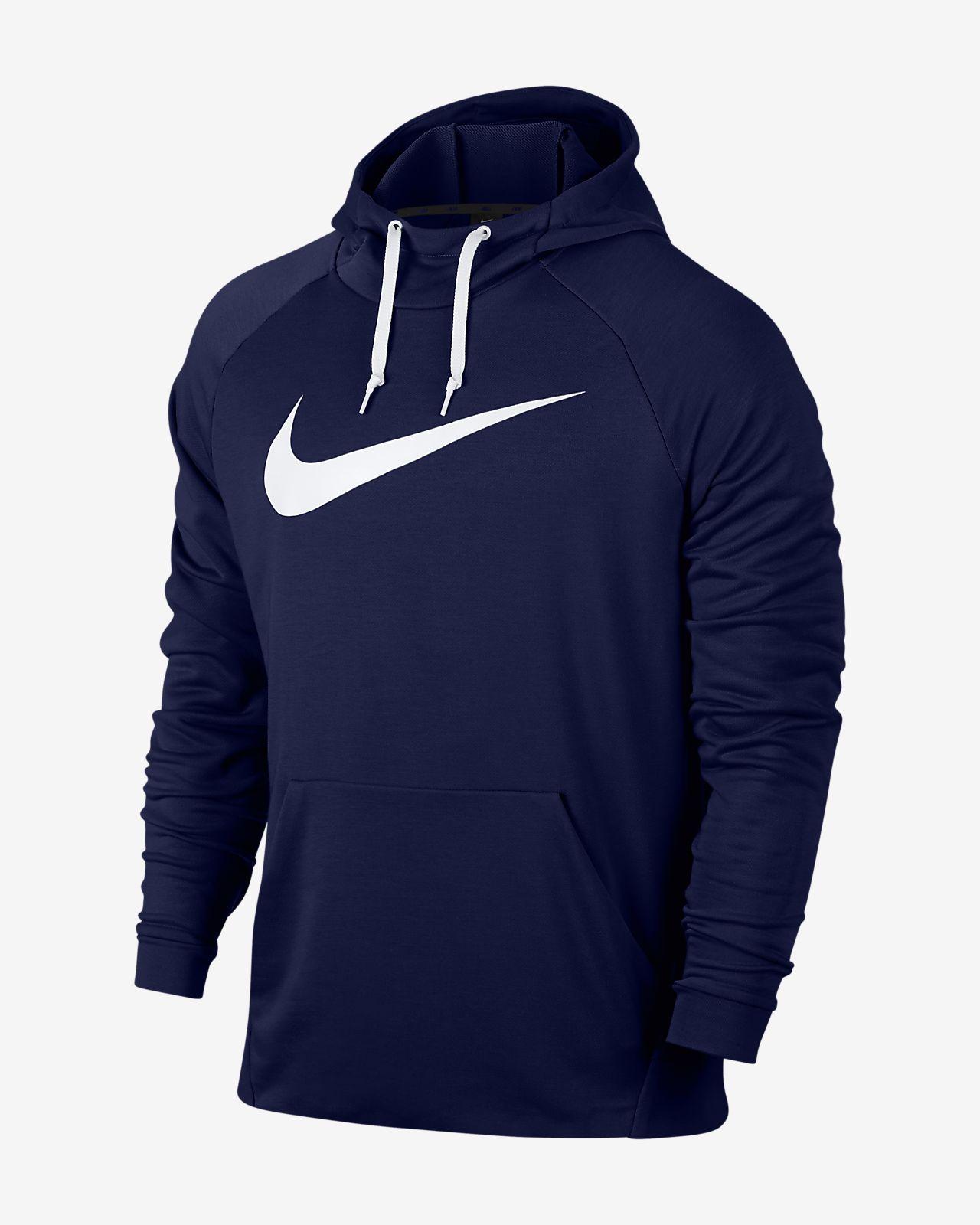 Bluza sportowa Nike Dri-FIT z oficjalnego sklepu