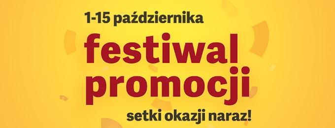 Festiwal promocji w Rossmanie