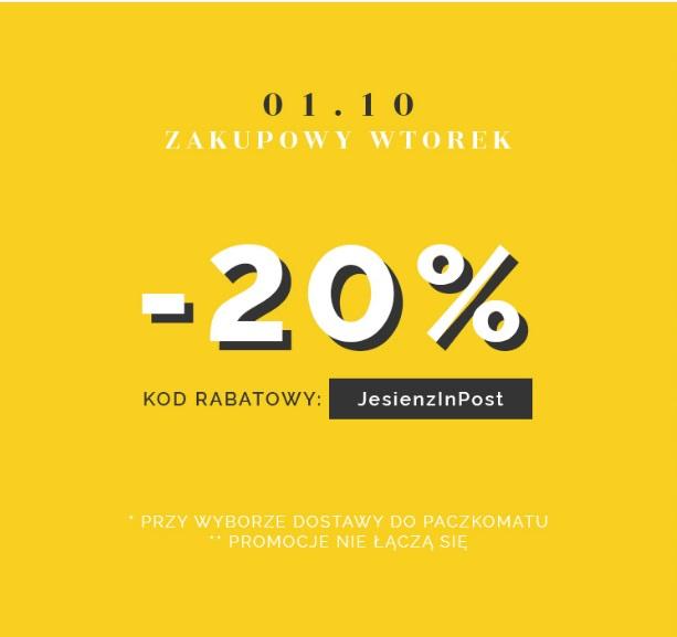 Kulig.pl - Zniżka do 20%
