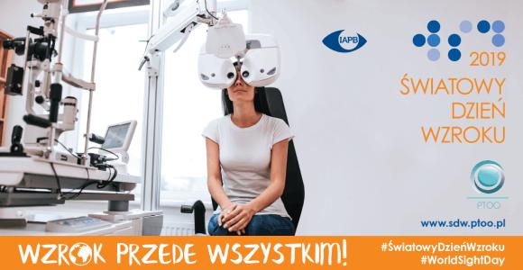 Bezpłatne badania wzroku w Ziko Optyk 7-17.10