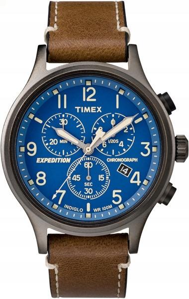 Zegarek TIMEX Expedition TW4B09000 - Smart Week na Allegro