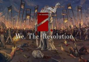 We. The Revolution PC/Steam