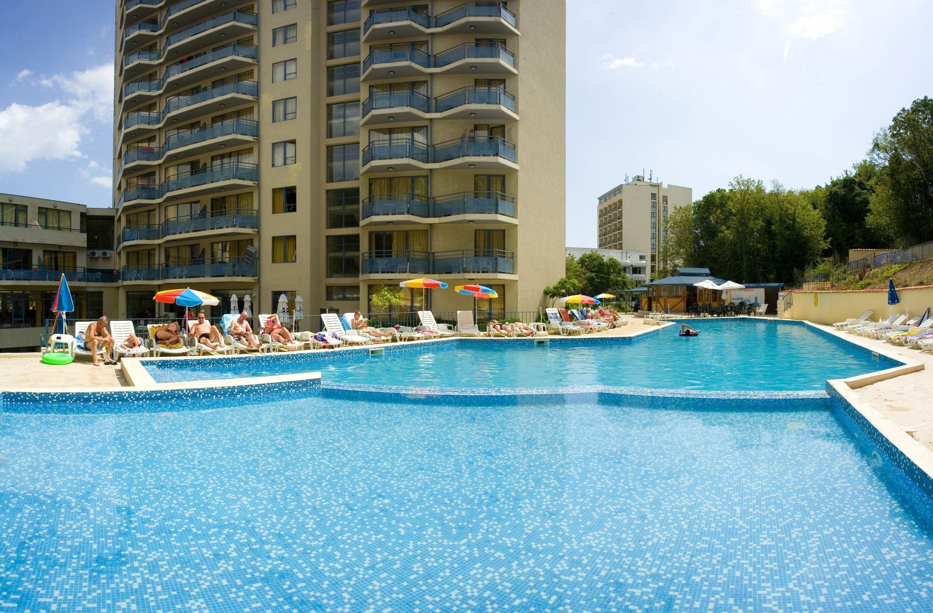 Majówka w Bułgarii w 4* hotelu z all inclusive od 1099 zł