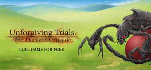 Unforgiving Trials: The Darkest Crusade za darmo @ Indie Gala
