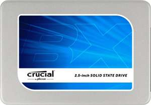 Dysk SSD Crucial BX200 480GB @ Amazon.de