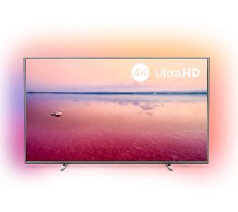 "Telewizor 55"" Philips 55PUS6754, 4K, HDR10+, Ambilight, PPI 1200, Direct LED, IPS, 50Hz, Smart system Saphi"