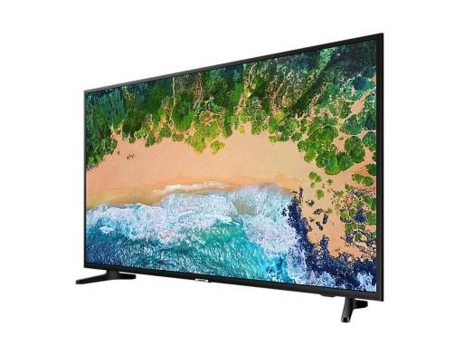 Telewizor Samsung LED 50 UE50NU7092UXXH 4K Wi-Fi