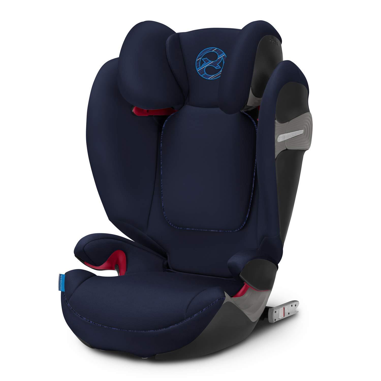 Fotelik samochodowy Cybex Solution S-Fix (15-36kg) za 466zł @ Amazon