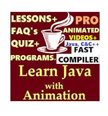 Learn C / C++/ Java - Android app