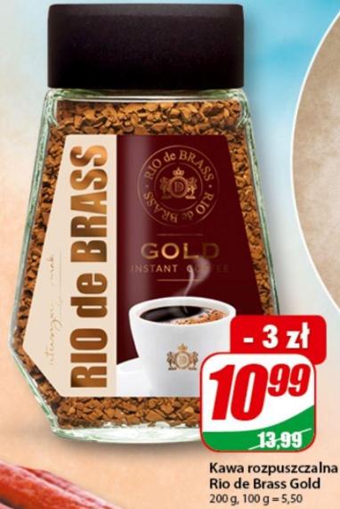 Smaczna kawa rozpuszczalna w fajnej cenie w marketach Dino:)