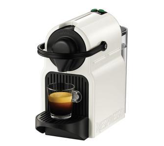 Ekspresy Nesspresso 100zł/160zł/320zł na kawy. (Ekspres + ok 50 kapsułek = 159)