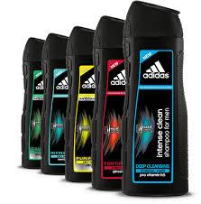 Szampon męski 400 ml Adidas za 7,99 zł @Kaufland