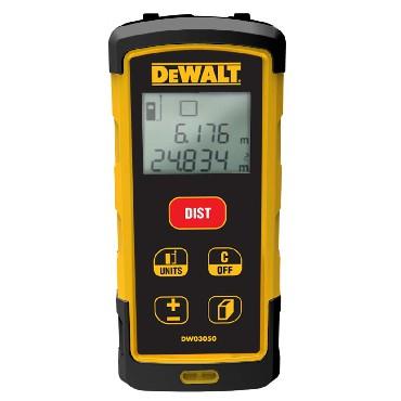 DeWalt DW03050-XJ dalmierz laserowy