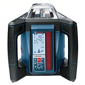 Bosch GRL 500 H i LR 50 0601061A00 laser obrotowy