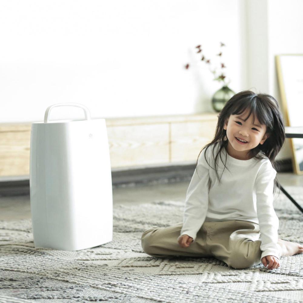 Xiaomi New Widetech - osuszacz powietrza