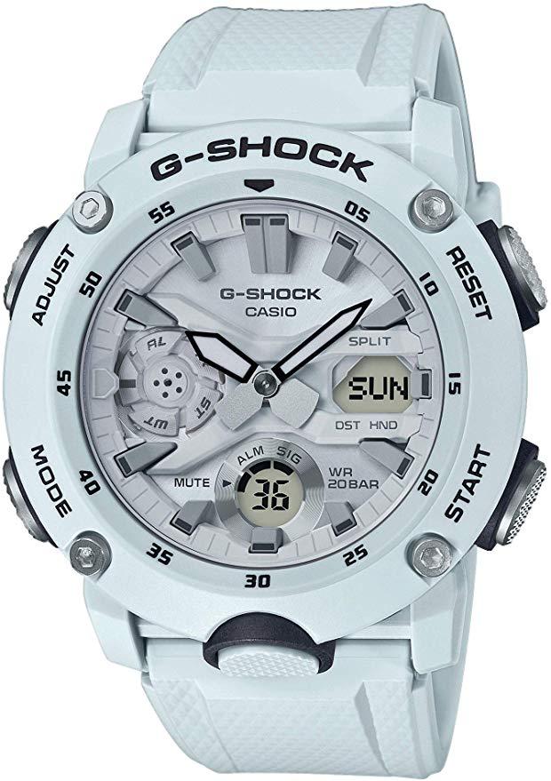Zegarek Casio G-Shock GA-2000S-7AER