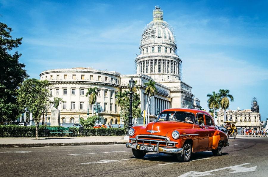 #LastMinute Loty na Kubę z Berlina lub Warszawy