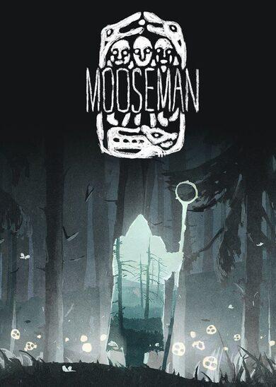 The Mooseman @Morteshka gra PC @Steam Key GLOBAL