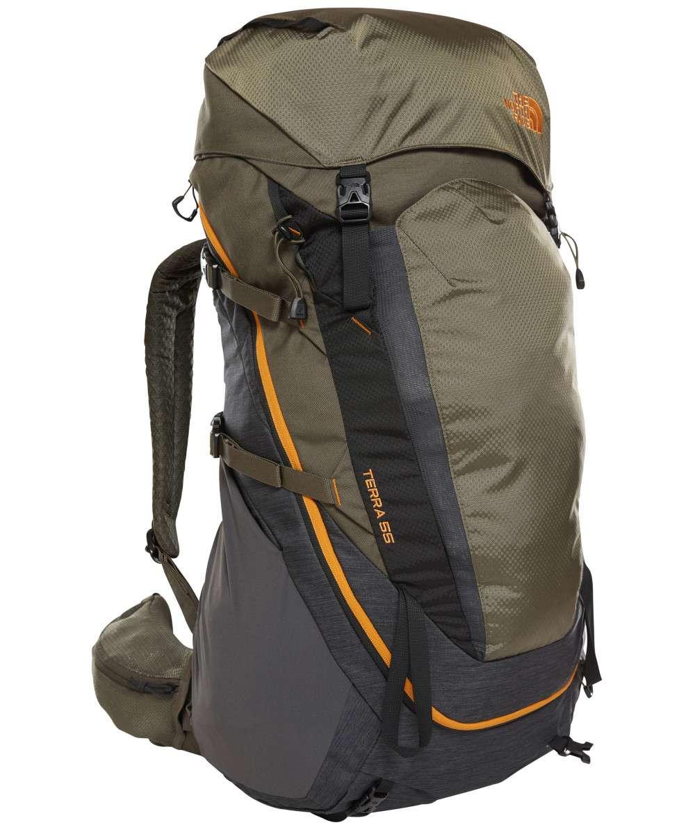 Plecak trekkingowy The North Face Terra 55 L/XL