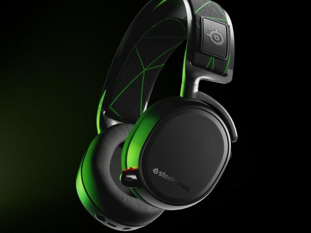 Steelseries 9x Xbox one headset bezprzewodowy taniej o 12%