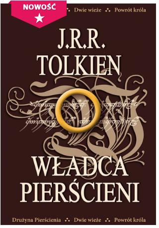 Trylogia Władca Pierścieni (ebook)