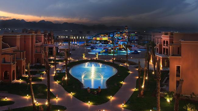 Urlop w super Egipskim hotelu z parkiem wodnym i all inclusive od 1925 zł