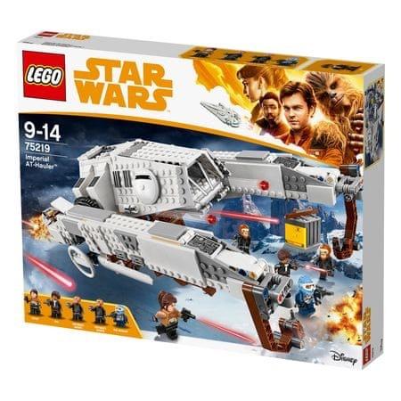 LEGO Star Wars Imperialny AT-Hauler 75219