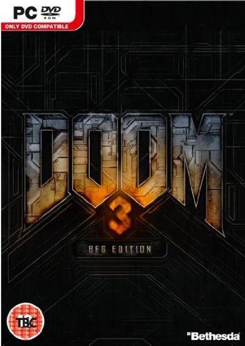 Doom 3 - BFG Edition PC/Steam