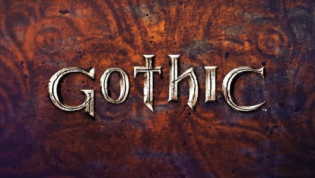 W promocji Gothic, Gothic 2 Gold Edition, Gothic 3, Gothic 3: Forsaken Gods Enhanced Edition @ GOG