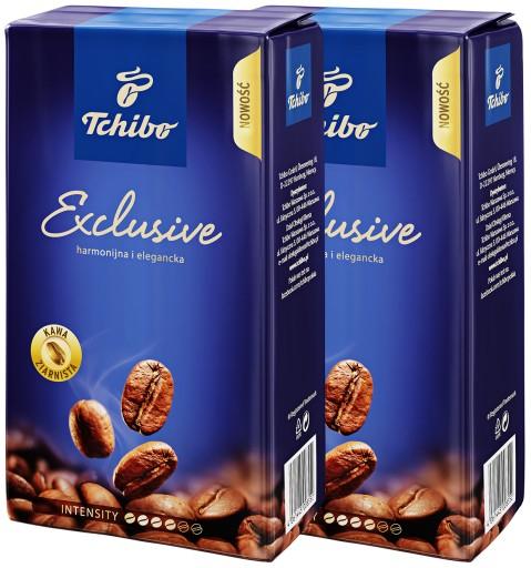 Tchibo Exclusive 2x1kg start o godzinie 00:01