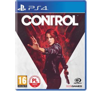 Control PS4 za 169zł oraz CoD Black Ops IV za 79zł