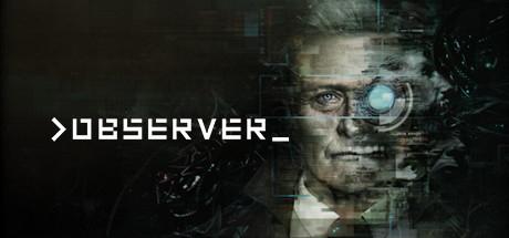 Observer @ Steam