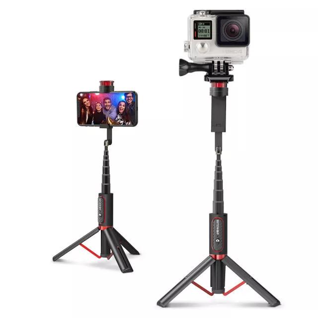 Kijek do selfie BlitzWolf® BW-BS10 Sport