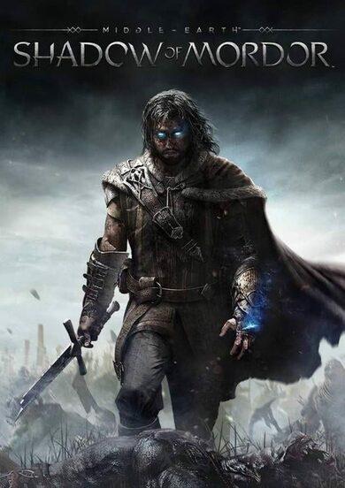 Middle-earth: Shadow of Mordor na Steam za mniej niż dychę! [PC]