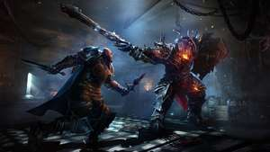 Lords of the Fallen GoTY w rosyjskim sklepie Yuplay za 4,50zł [PC]