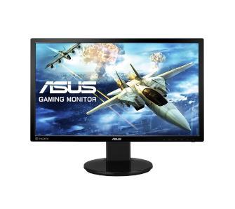 Monitor ASUS VG248QZ - 24 cale - EURO RTV AGD