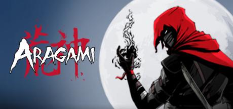 Aragami Steam