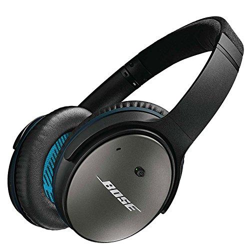 Słuchawki Bose QuietComfort 25 za 975zł @ Amazon.de