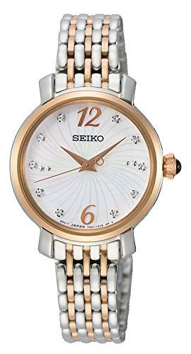 Damski zegarek Seiko SRZ524P1
