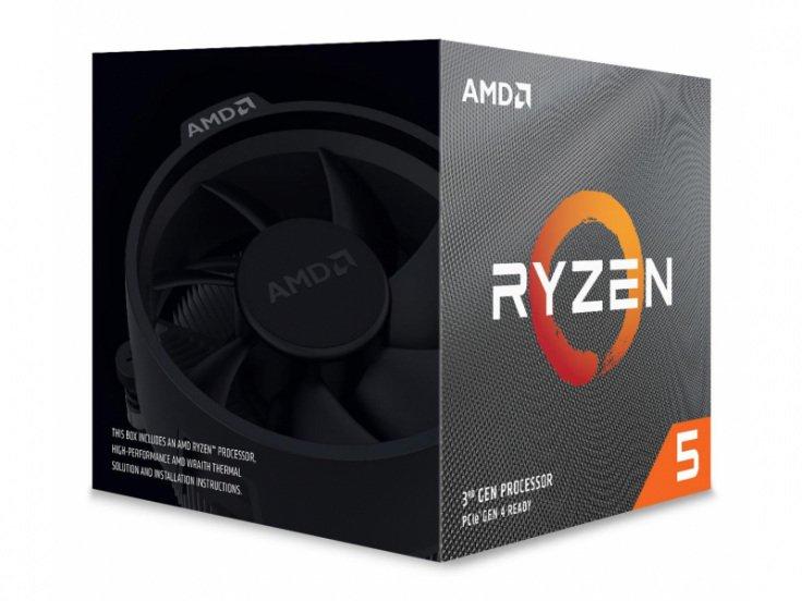 Procesor AMD Ryzen 5 3600 AM4 Headshot Proline