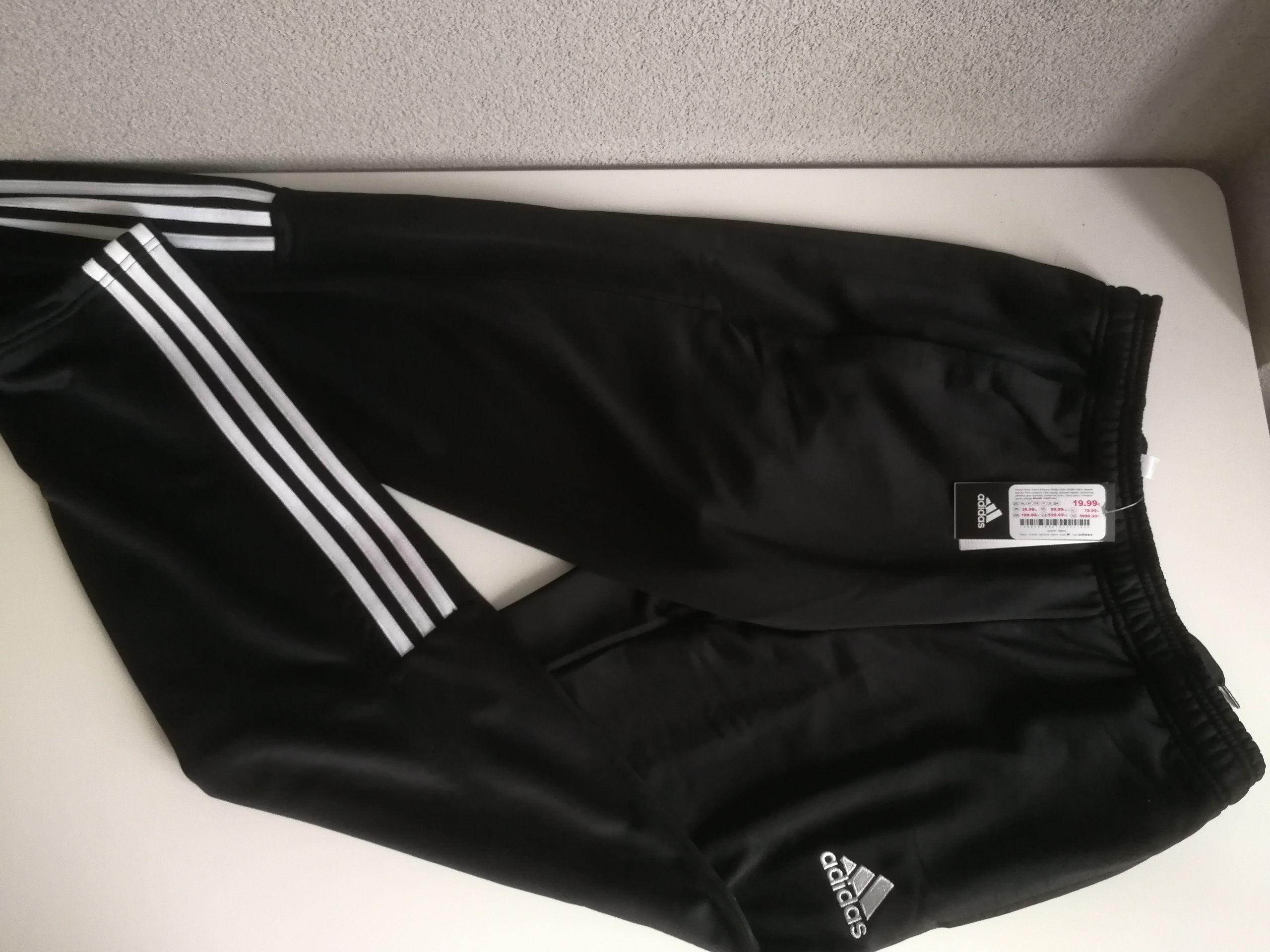 Dresy Adidas w sklepie KIK