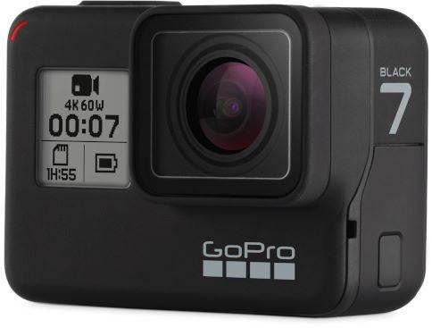 GoPro Hero 7 Black [PL Sklep]