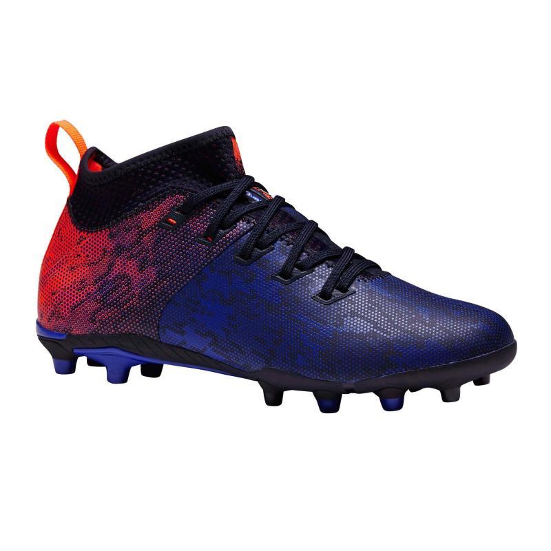 Decathlon Buty Młodzieżowe do piłki nożnej 30-38 w trzech kolorach