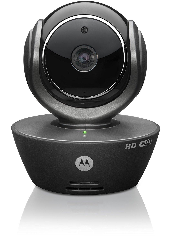 Motorola Scout 85 (kamera Wi-Fi) za ok. 200zł @Amazon.uk