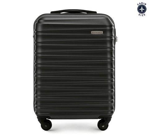 Wszystkie walizki w Wittchen taniej o minimum 50%