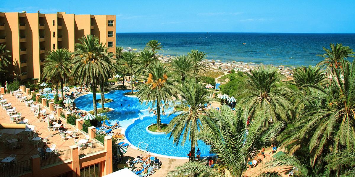 -46% - 7 dni w Tunezji - All inclusive
