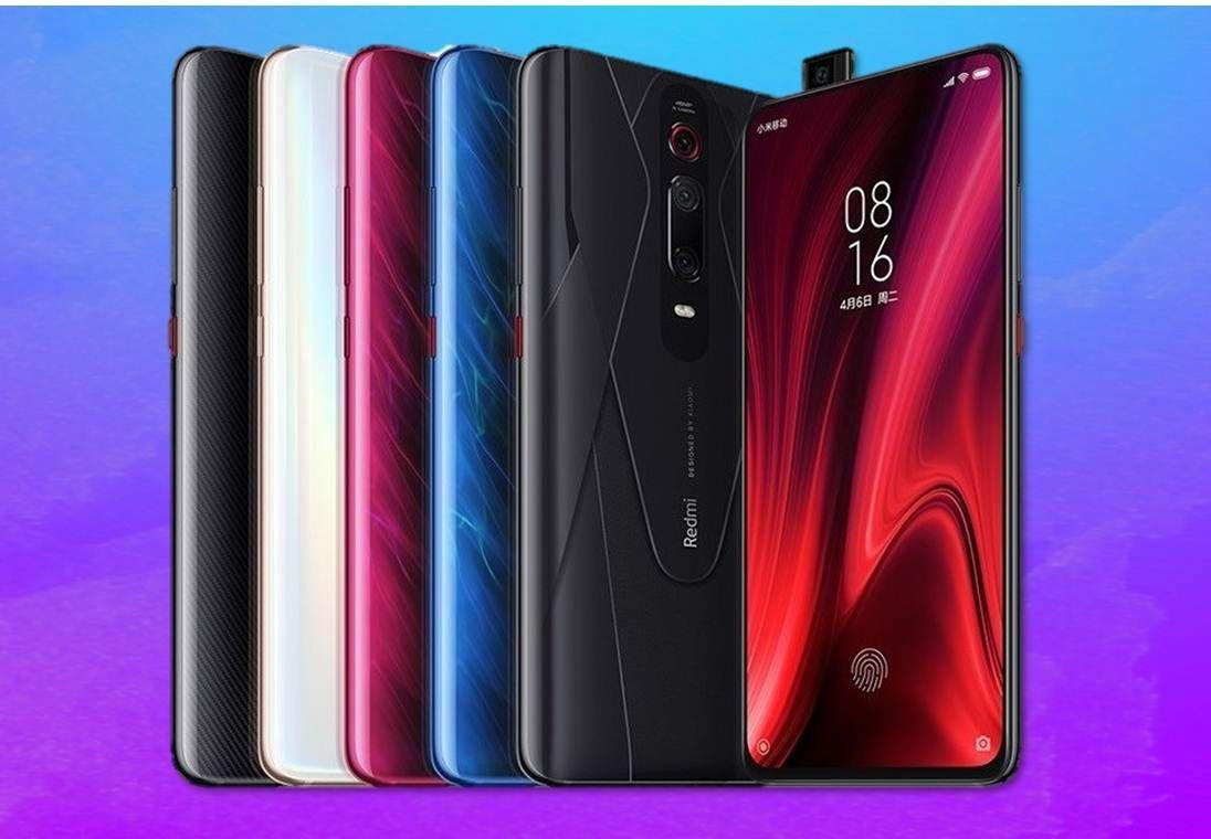 Xiaomi Redmi K20 pro exlusive edition