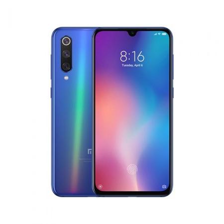 Xiaomi mi 9 se 6/128 niebieski global