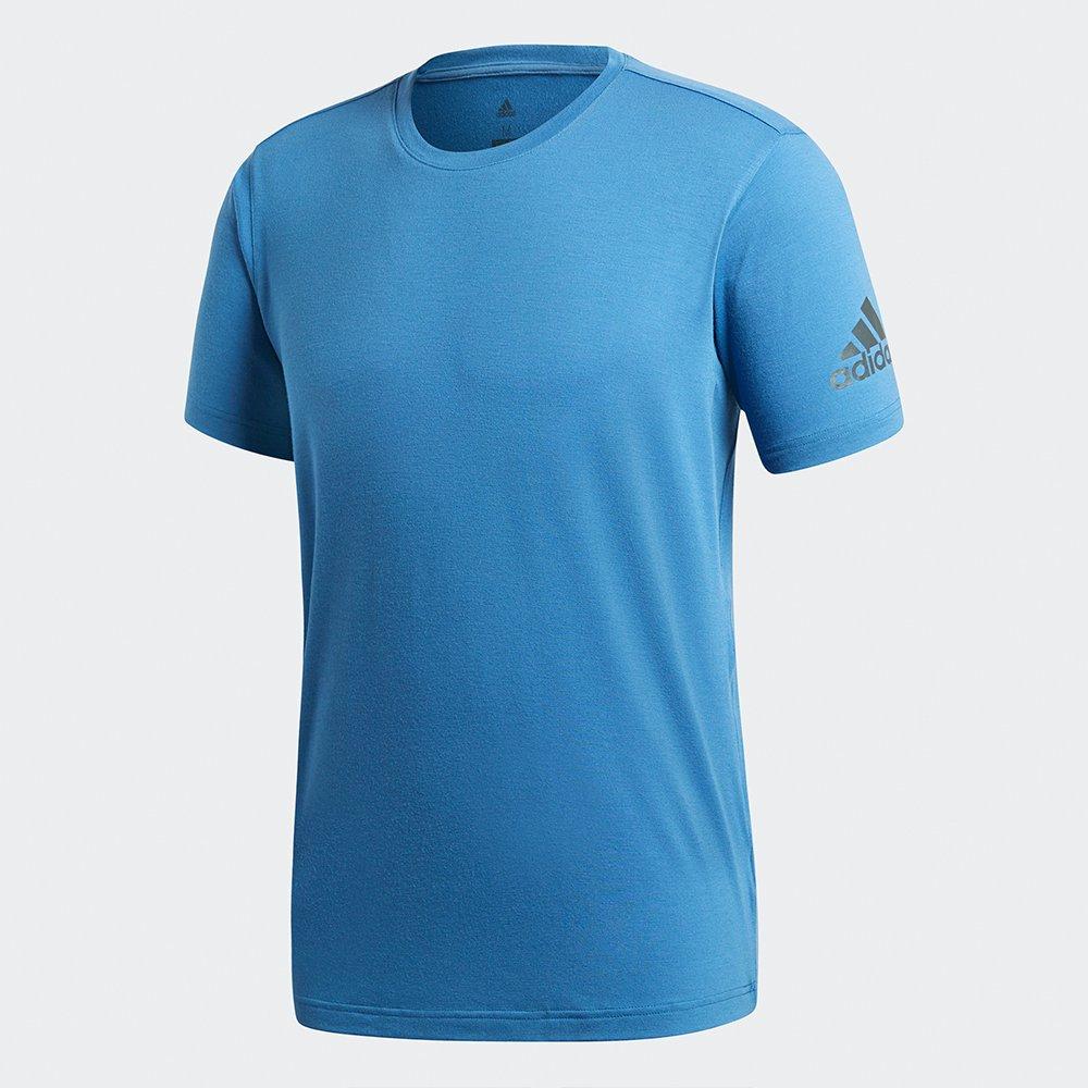 Koszulka z Krótkim Rękawem Męska adidas