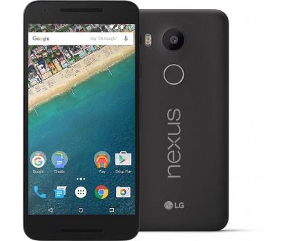LG Nexus 5X 32GB czarny@gorący strzał x-kom